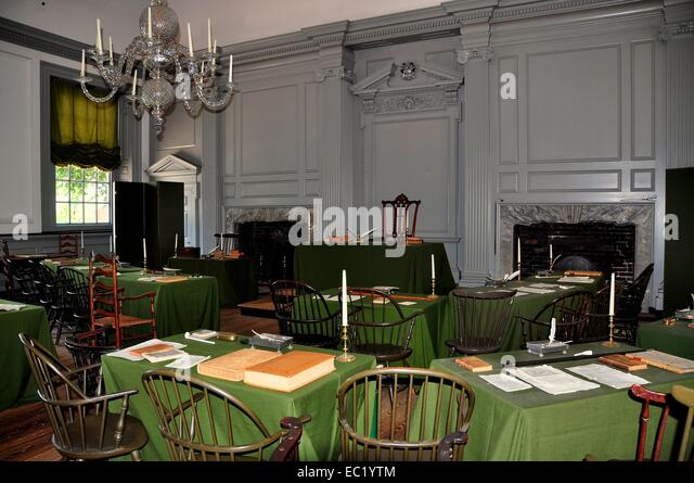Colonial Room Stock Photos Colonial Room Stock Images Alamy