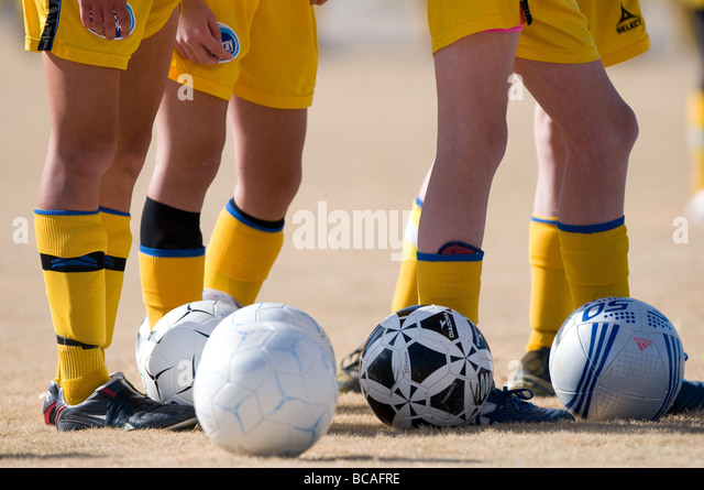 Pro soccer players shin guards