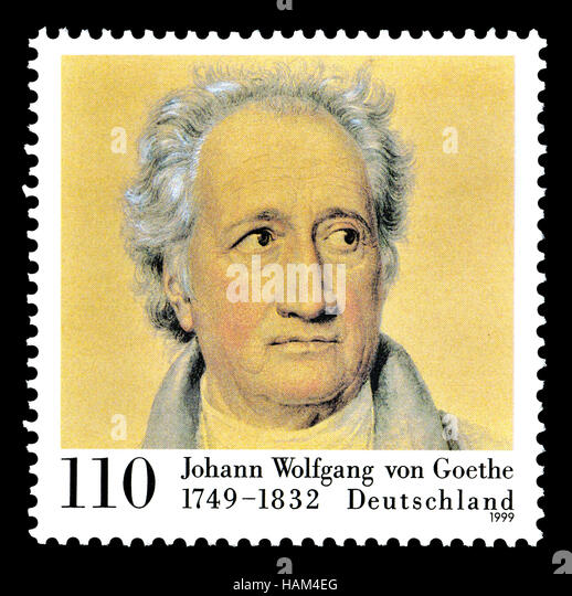 johann wolfgang von goethe 2 essay Johann wolfgang von goethe was born in frankfurt, germany to a wealthy family because of his family.