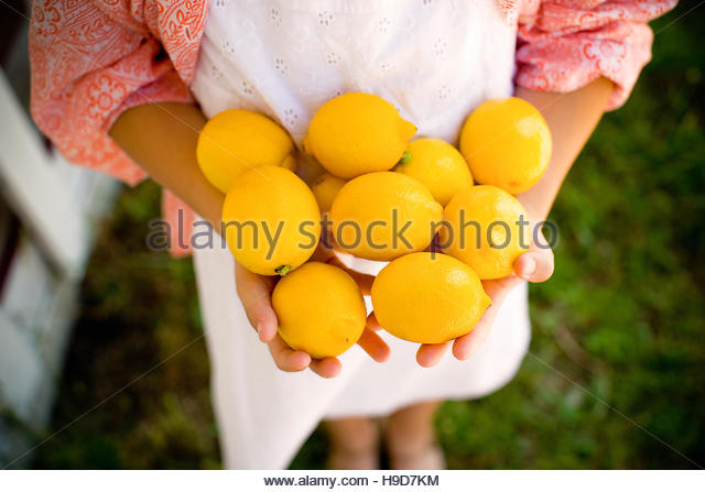 fruitstand - Stock Image