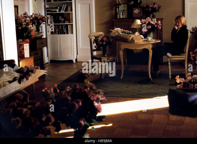 Das Rosenbett, (BED OF ROSES) USA 1996, Regie: Michael Goldenberg, MARY STUART MASTERSON, Stichwort: Rose - Stock Image