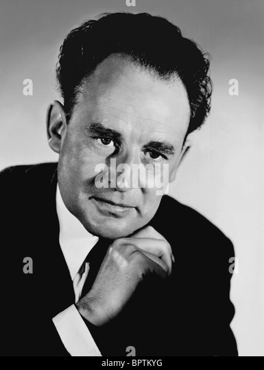 GEOFFREY KEEN ACTOR (1958) - Stock Image