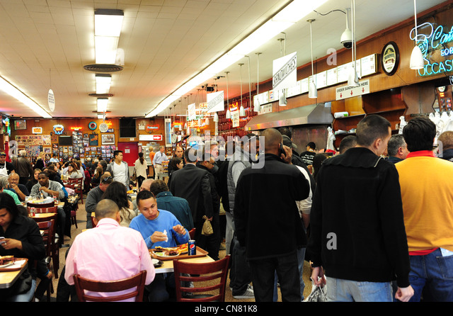 Crowded Restaurant Interior Stock Photos & Crowded ...