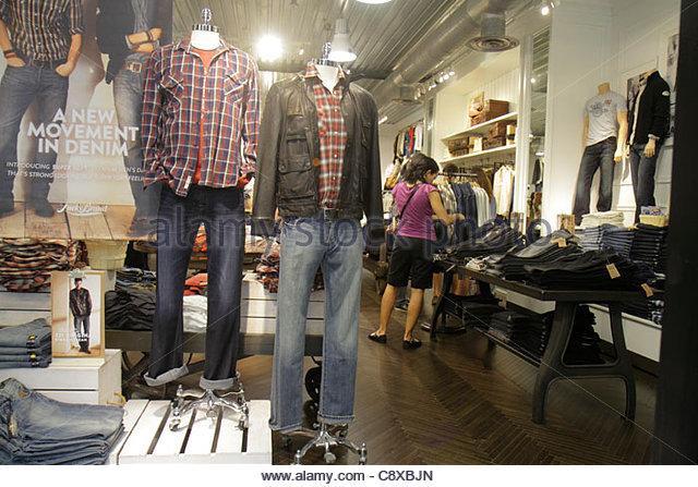 Aventura Mall Kitchen Store