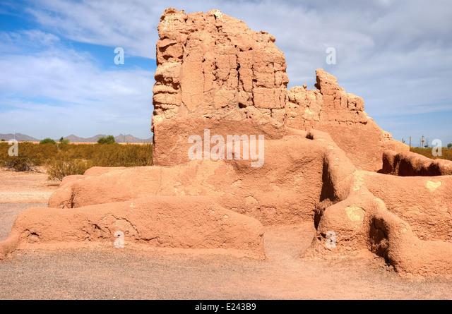 Pre territorial period in arizona