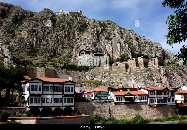 Tombs Of The Kings Not Cyprus Stock Photos & Tombs Of The ...