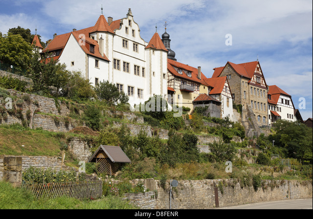 eberstein castle stock photos eberstein castle stock images alamy. Black Bedroom Furniture Sets. Home Design Ideas