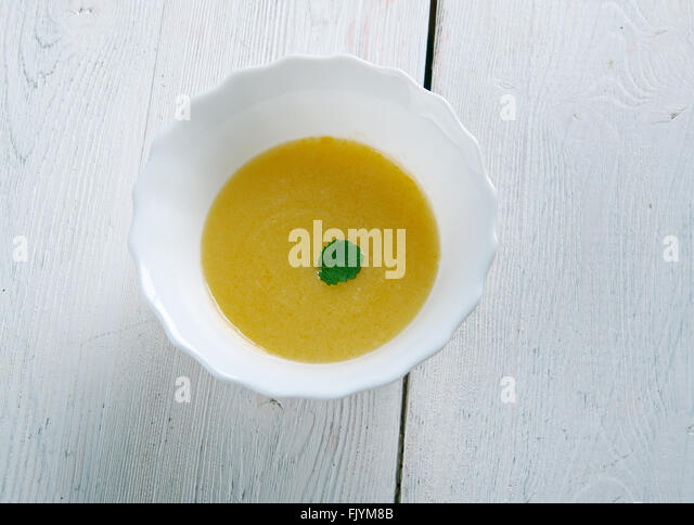 Veloute stock photos veloute stock images alamy for 5 mother sauces of french cuisine