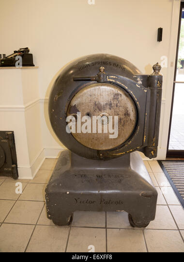 Safes stock photos safes stock images alamy for What is considered antique
