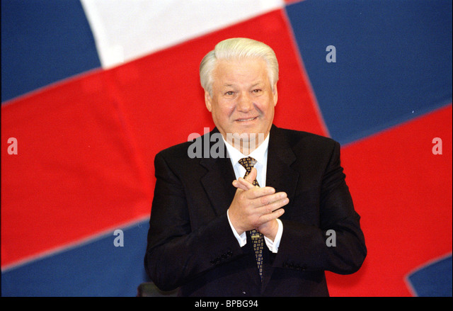 a biography of boris yeltsin a president of russia The new tsar: the rise and reign of vladimir putin by steven lee myers  the  pace right through the end of 1991 when yeltsin becomes president of russia.