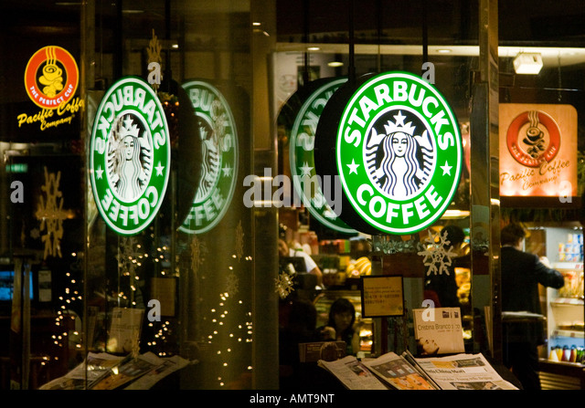 starbucks pacific coffee Pacific coffee is the competitors of starbucks pacific coffee is another rather recognized coffee shop in hong kong which established earlier and it already quite well known by hong kong people pacific coffee provides a classy and comfortable environment for customers prefers individual and quiet conversational coffee appreciation.