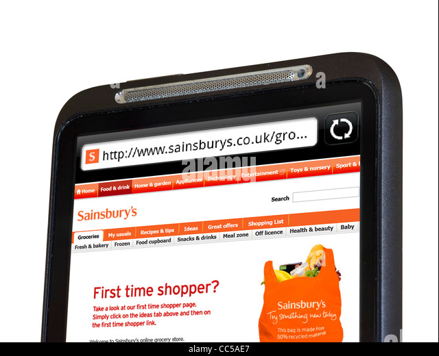 Welcome to Sainsbury's Help Centre