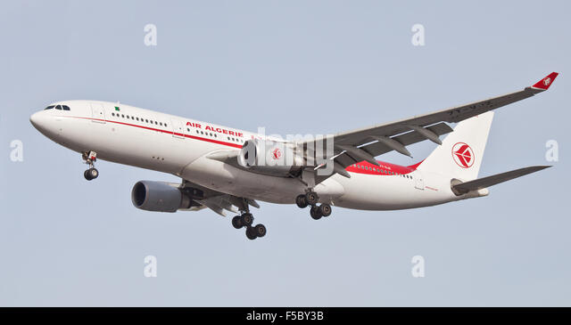 Air algerie stock photos air algerie stock images alamy - China southern airlines london office ...