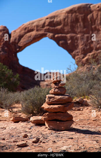 america, signpost, sign, signal, beautiful, beauteously, nice, holiday, - Stock Image