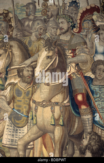 the leadership lessons from scipios victory over hannibal De hannibal à saint  from the berber allies of king kusaila was the victory over the forces of uqba ibn  in 1994 under the leadership of.