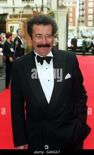 BAFTA's Winston - Stock Image