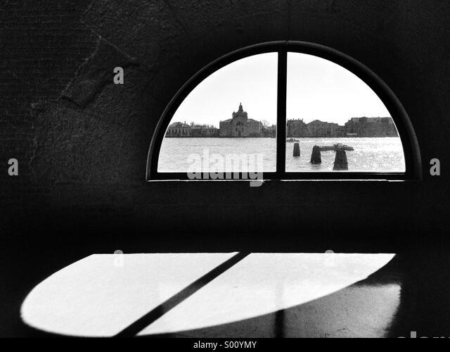 Venece, Italy - Stock-Bilder