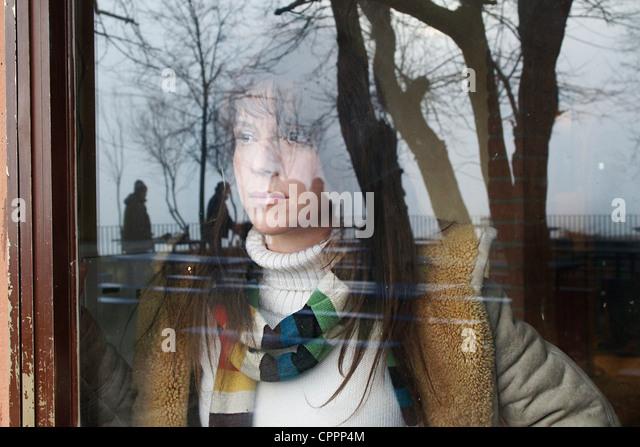 Dieci inverni - Stock Image