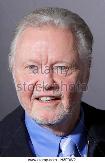 Actor Jon Voight attends the premiere of ?Fantastic Beasts and Where to Find Them? in Manhattan, New York, U.S., - Stock-Bilder