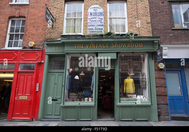 Fashion London Stock Photos & Fashion London Stock Images ...