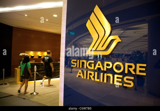 Singapore airlines stock photos singapore airlines stock images alamy - Singapore airlines office ...