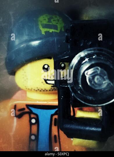 Lego Head Stock Photos & Lego Head Stock Images