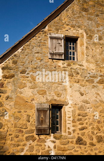 German House Designs: German Architecture Home Farmhouse Stock Photos & German
