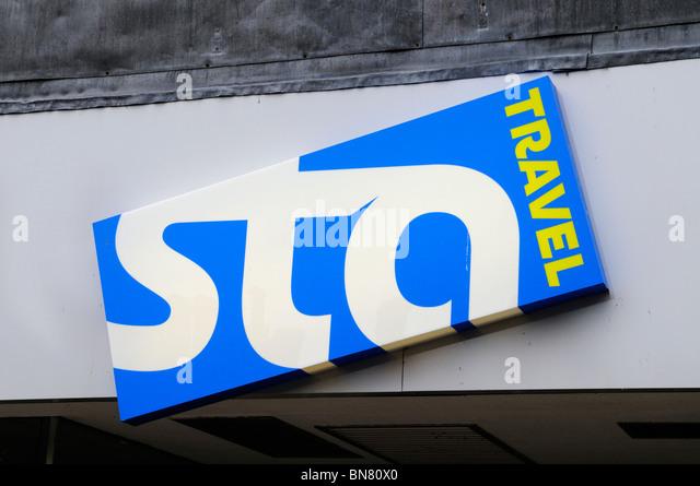 Sta Travel Agency London
