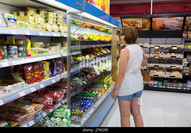 food retail in europe The european grocery retail market will add €3776 billion in sales to reach € 2289 billion by 2022, with growth in the region driven by the.