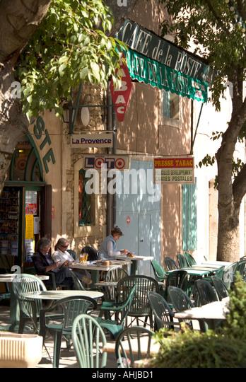 Cafe Bar St Savin