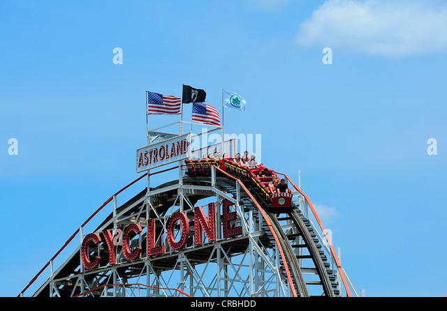 Coney Island Dickson City