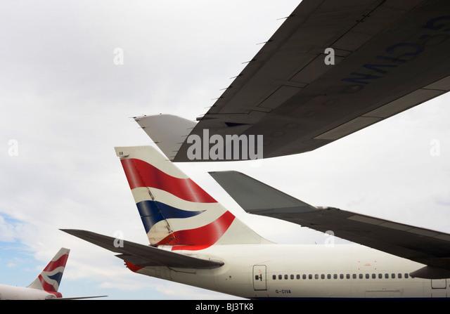 Unit 3 Organisation and Behaviour Assignment - British Airways