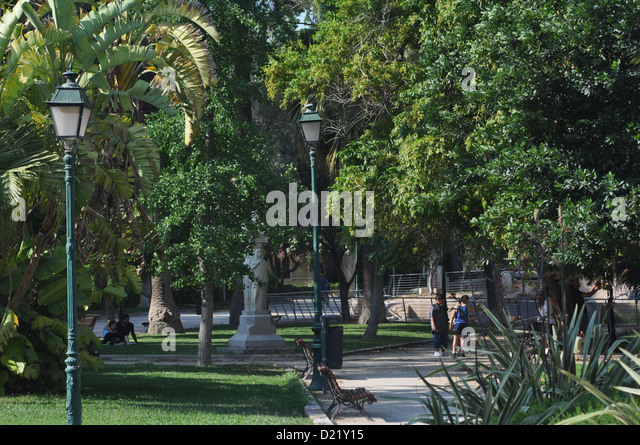 Viveros stock photos viveros stock images alamy for Viveros y jardines