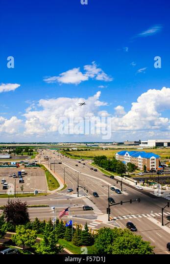 Minneapolis St Paul Airport Hotels
