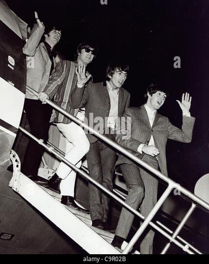 Ringo Starr 1964 Stock Photos & Ringo Starr 1964 Stock ...