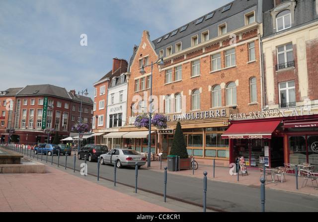 Hotel D Angleterre Saint Calais
