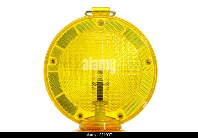 Gefahrenstelle stock photos gefahrenstelle stock images for Gelbe tafel
