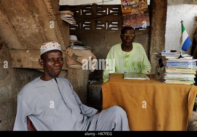 sierra city muslim Muslim, christian more information kisi,  guinean kuranko varieties represent a dialectal continuum between the sierra-leonean kuranko and eastern maninkakan.