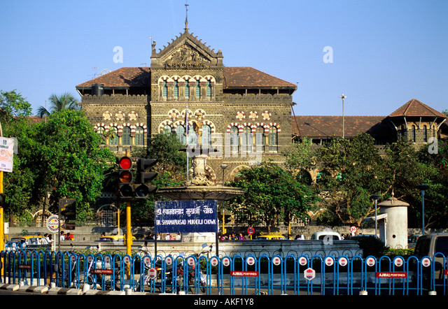 Indien, Bombay, - Stock-Bilder