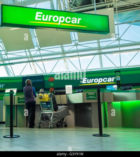 Enterprise Rental Car Office Jfk Airport