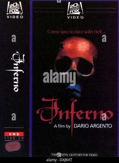 INFERNO (1980) PICTURE FROM THE RONALD GRANT ARCHIVE - Stock-Bilder