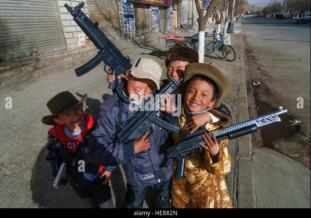 Children Tibet Stock Photos Amp Children Tibet Stock Images