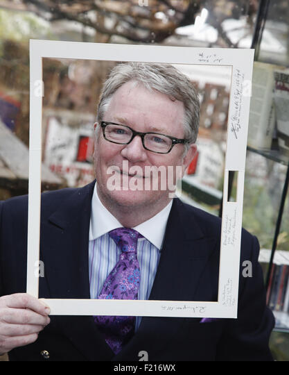 People, Famous, Celebrity, Jim Davidson entertainer and comedian. - Stock Image