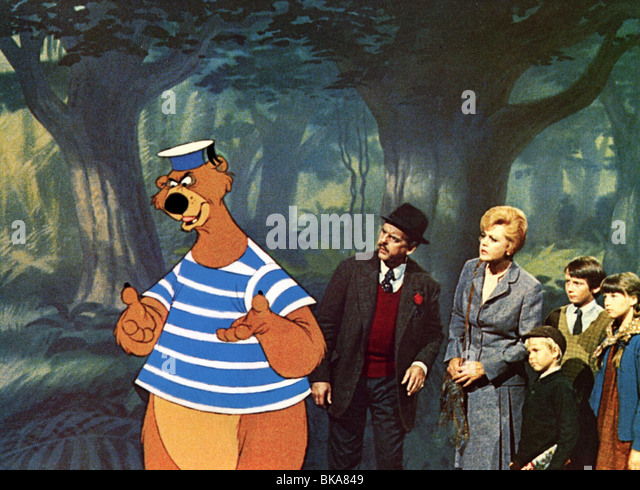 Bedknobs And Broomsticks Stock Photos & Bedknobs And ...