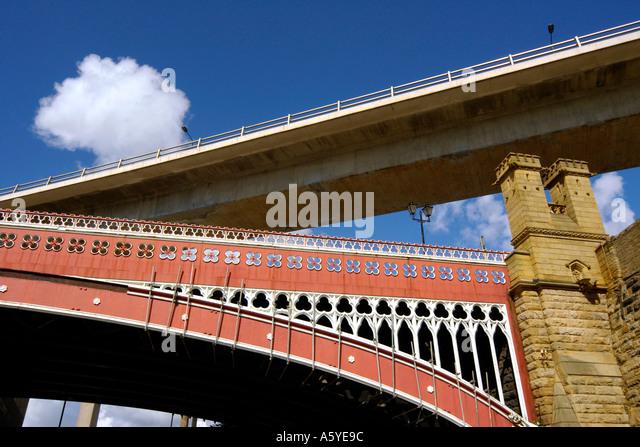 Victorian Bridges Stock Photos Amp Victorian Bridges Stock