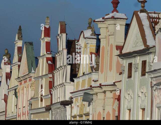 Baroque architecture house stock photos baroque for During the baroque period