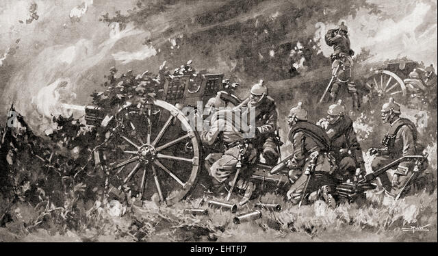German Americans In War Field – HD Wallpapers
