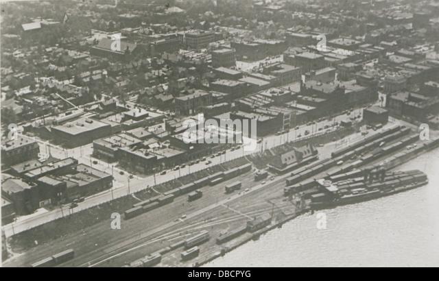 Windsor Water Tower Demolition : Old windsor ontario stock photos