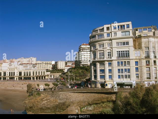 Biarritz casino bellevue roulette penge