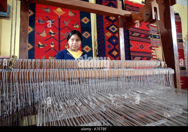 Zapotec Weaving Stock Photos Amp Zapotec Weaving Stock